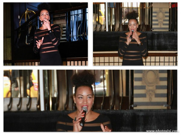 singer usa show