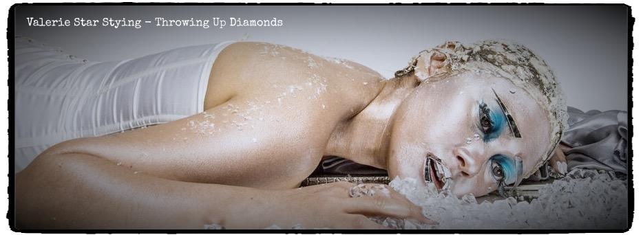 throwing up diamonds 6