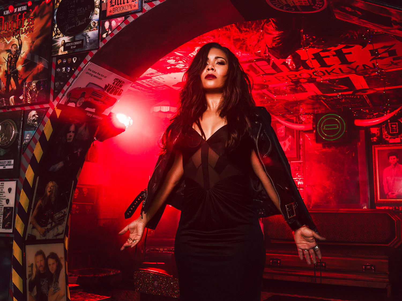 Jessica Pimentel | Rolling Stone Magazine